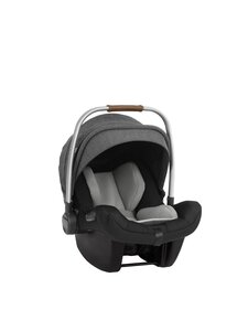 Nuna Pipa Next infant car seat (40-83cm) Caviar - Nuna