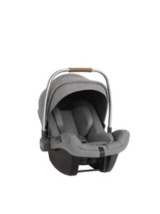 Nuna Pipa Next infant car seat (40-83cm) Chestnut - Nuna