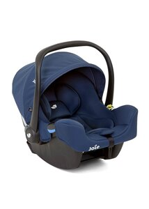 Joie i-snug infant seat 0-75cm Deep Sea - Joie