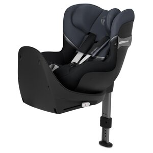 Cybex Sirona S i-Size втокресло 0-18kg,Granite Black - Cybex