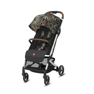 Goodbaby pastaigu rati Qbit PLUS All City - Goodbaby