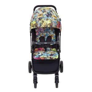 Graco Buggy Breaze lite Kaleidoscope - Graco