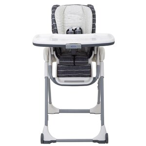 Graco hightchair Swift fold  Rubix - Graco