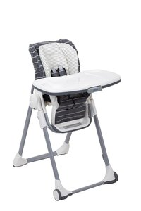 Graco hightchair Swift fold Suits Me   - Graco