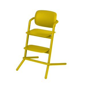 Cybex Lemo highchair Canary Yellow - Cybex