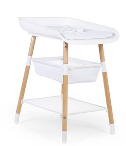 Childhome Evolux changing table Natural White - Childhome