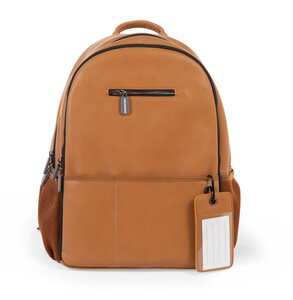 Childhome backpack leatherlook Brown - Childhome