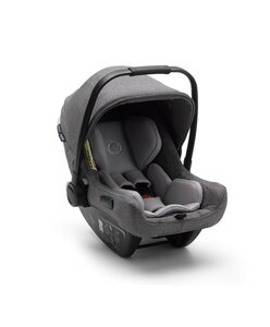 Bugaboo Turtle air car seat 40-83cm, Grey Melange - Bugaboo