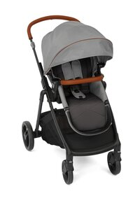 Graco Near2Me buggy Steeple Grey - Graco