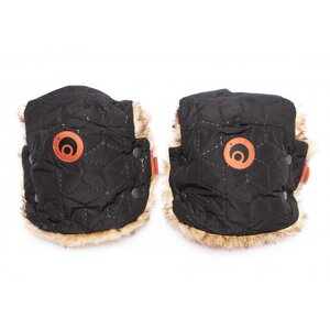 Easygrow Hand Muffs Exclusive Black - Easygrow