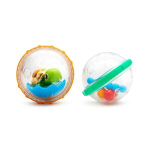 Munchkin Float and Play Bubbles - Munchkin