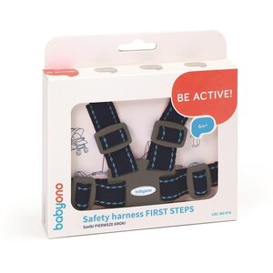 BabyOno 070-Safety Harness and Reins  - BabyOno