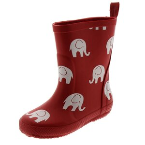 CeLavi Wellies w.elephant print Black 31 - CeLavi