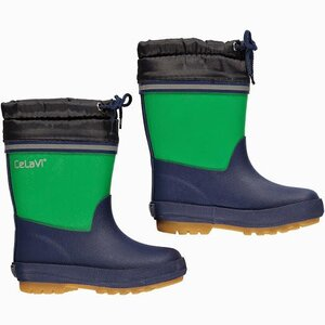 CeLavi Thermal wellies w.linning 2-co 21 589 - CeLavi