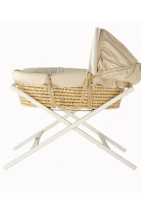 Mamas&Papas Moses Stand Deluxe Ivory - Mamas&Papas