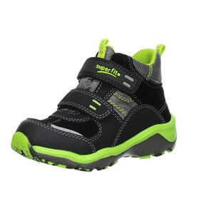 Superfit botas SPORT5 MINI BLACK - Superfit
