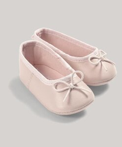 Mamas&Papas ballerina shoes Pink - Superfit